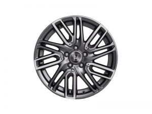 Genuine Honda HR-V Fortis 18″ Alloy Wheel-2015 Onwards