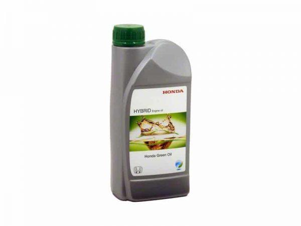 Genuine Honda Hybrid Engine Oil 1 Litre (Honda Green Oil)