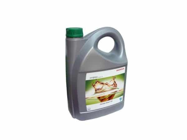 Genuine Honda Hybrid Engine Oil 4 ltr (Honda Green Oil)