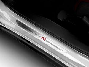 Genuine Honda Civic Type-R Doorstep Garnish-2015>