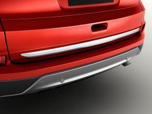 Genuine Honda CR-V Tailgate Decoration 2015-2018