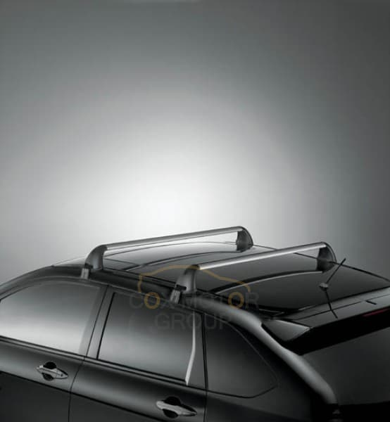 Genuine Honda Fr V Roof Rack 08l02sjd600 Cox Motor Parts