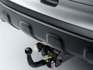 Honda CR-V Towbars