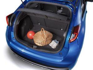 Genuine Honda Civic Type-R Cargo Net-2015-2016