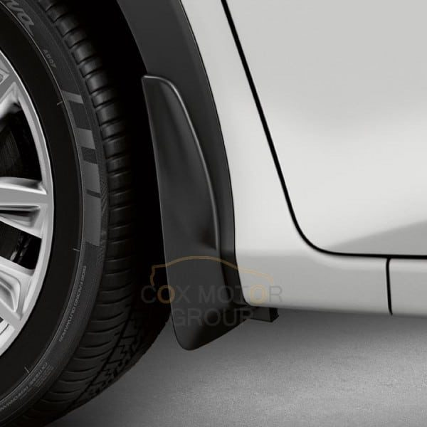 Genuine Honda Civic Tourer Front & Rear Mudflaps 2014 Onwards