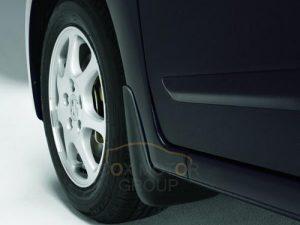 Genuine Honda FR-V Mudflap Set (Front & Rear)
