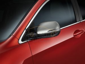 Genuine Honda CR-V Door Mirror Covers 2013 & 2014YM