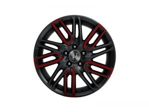 "Genuine Honda HR-V Ignis 18"" Alloy Wheel-2015>"