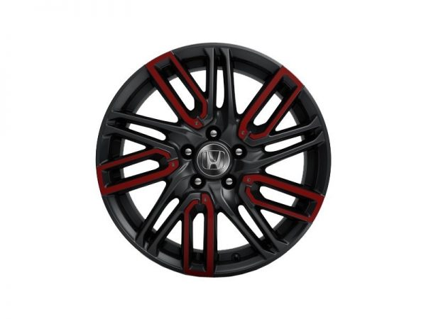 Genuine Honda HR-V Ignis 18″ Alloy Wheel-2015 Onwards