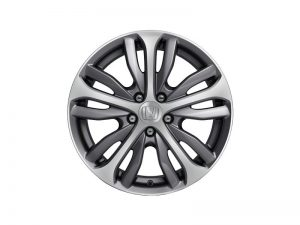 "Genuine Honda HR-V Potis 18"" Alloy Wheel-2015>"