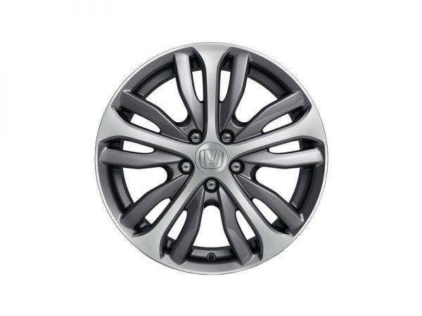 "Genuine Honda HR-V Potis 18"" Alloy Wheel-2015>"
