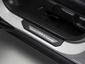 Genuine Honda HR-V 5 Dr Doorstep Garnish-2015 Onwards