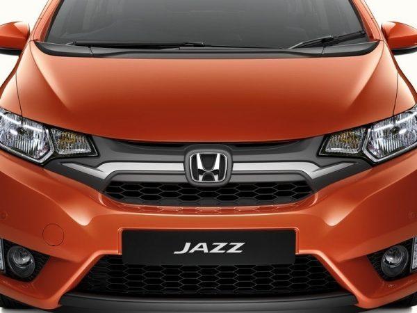 Genuine Honda Jazz Front Grille Kit 2016 Onwards