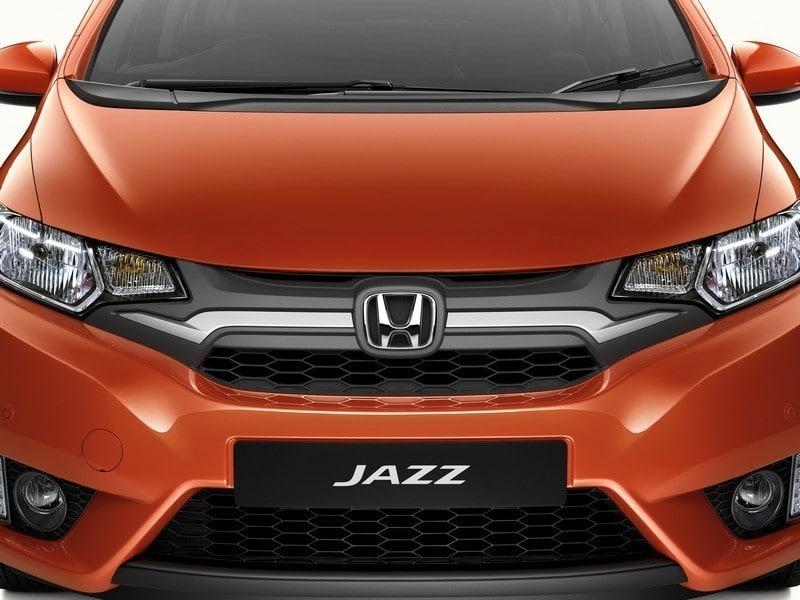 Honda Cr X >> Genuine Honda Jazz Front Grille Kit 2016 Onwards - 08F21T5AK600 - Cox Motor Parts