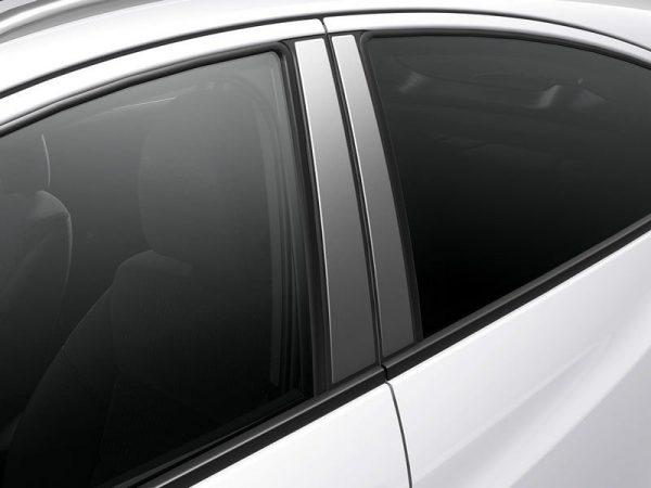 Genuine Honda HR-V 5 Dr B-Pillar Decoration-2015>