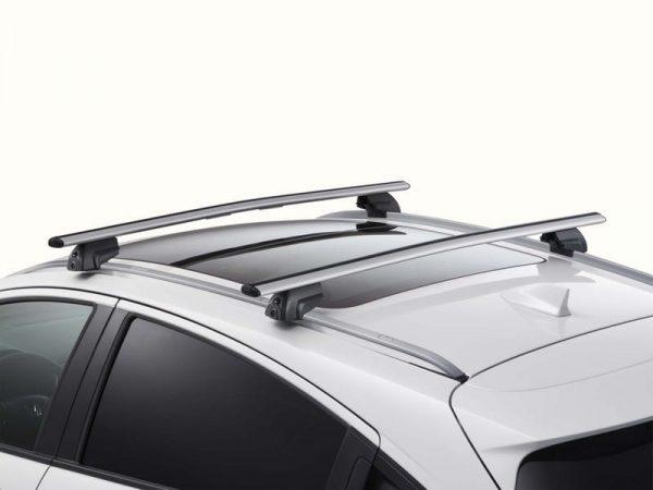 Genuine Honda HR-V 5 Dr Cross Bars-2015 Onwards