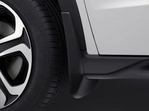 Genuine Honda HR-V Front & Rear Mudflaps 2015 Onwards