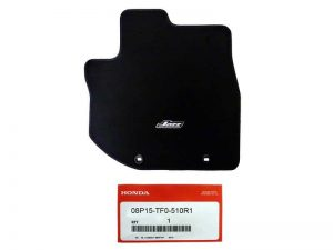 Genuine Honda Jazz Drivers Carpet Mat 2009-2015 – Honda, Left-Hand Drive