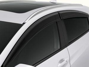 Genuine Honda HR-V 5 Dr Door Visors-2015>