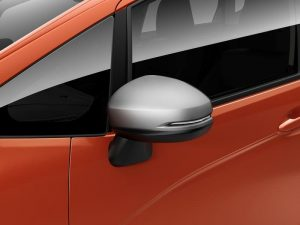 Genuine Honda Jazz Door Mirror Covers-2016>