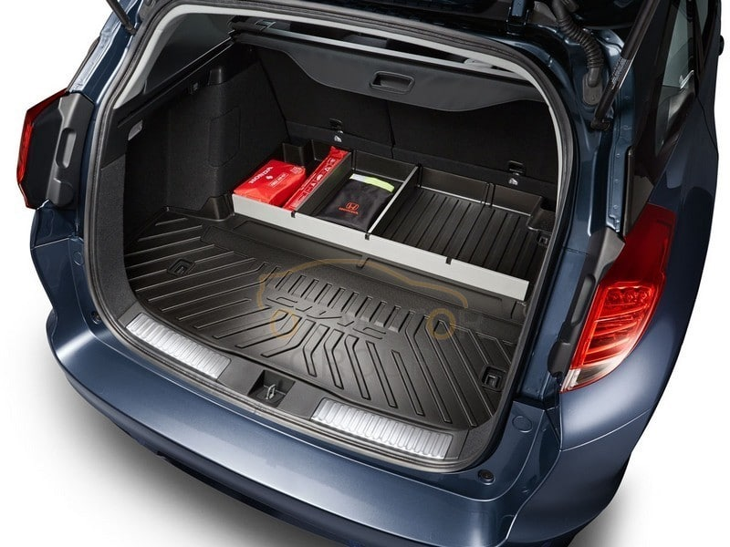 Genuine Honda Civic Tourer Boot Tray 2014 Gt Cox Motor Parts