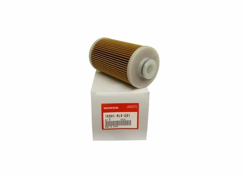 genuine honda cr v fuel filter 2012 fits 1 6 diesel. Black Bedroom Furniture Sets. Home Design Ideas