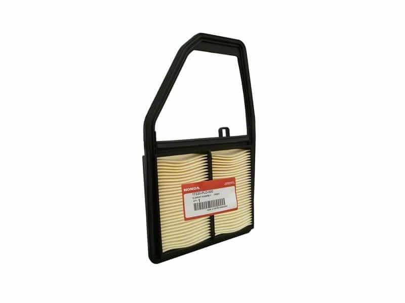 genuine honda civic 5 door 1 4 1 6 petrol air filter. Black Bedroom Furniture Sets. Home Design Ideas