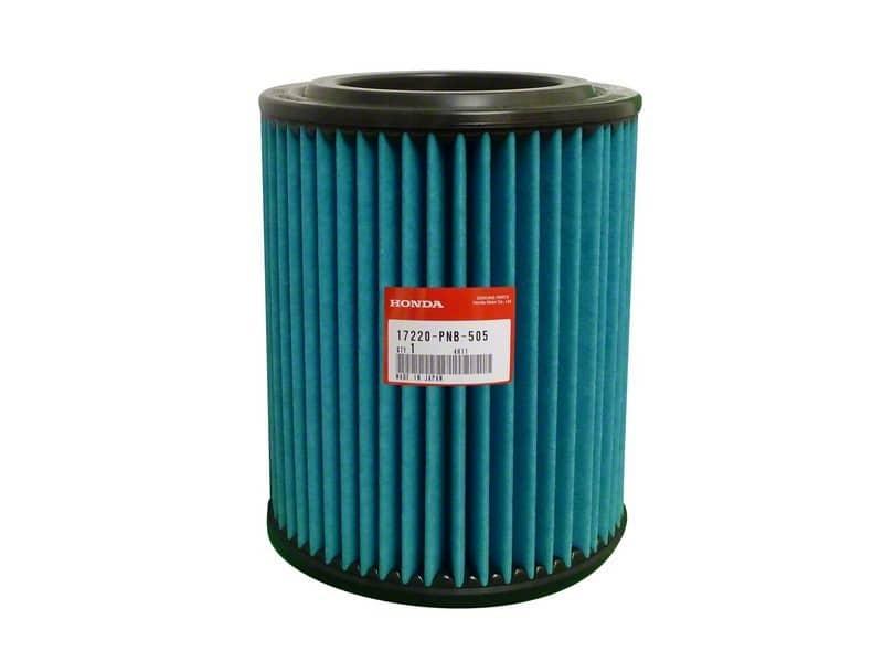 genuine honda civic type r air filter 2001 2005. Black Bedroom Furniture Sets. Home Design Ideas
