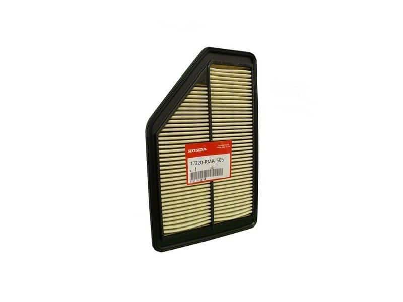 genuine honda fr v diesel air filter 2005 2009 17220rma505 cox motor parts. Black Bedroom Furniture Sets. Home Design Ideas