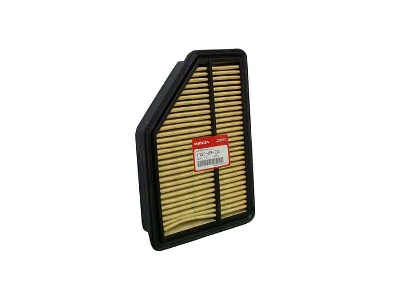 how to change air filter 2008 civic