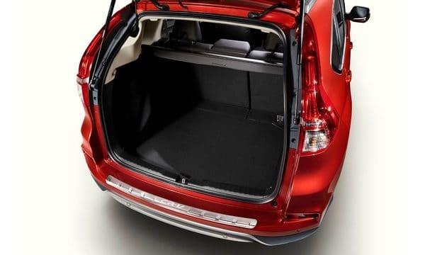 Genuine Honda CR-V Cargo Step Protector-2015>