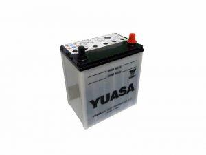 Honda Jazz Car Batteries