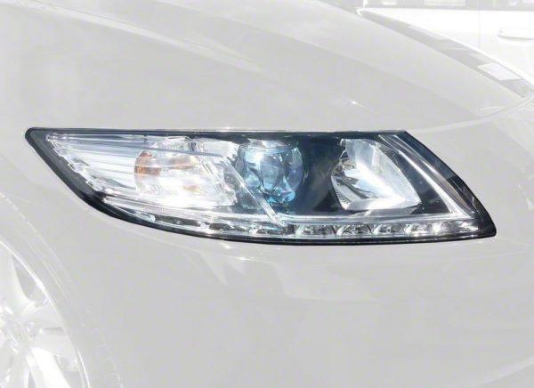 Genuine Honda CR-Z Drivers Side Halogen Headlamp-2010-2015