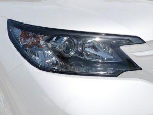Genuine Honda CR-V Drivers Side Halogen Headlamp-2013-2015