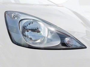 Genuine Honda Jazz Drivers Side Halogen Headlamp-2009-2015