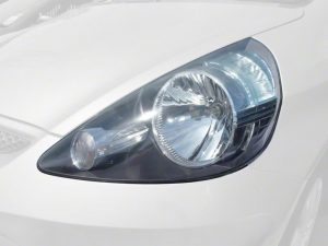 Genuine Honda Jazz Passenger Side Halogen Headlamp-2002-2008