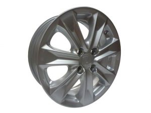 "Genuine Honda Jazz 15"" Alloy Wheel 2009-2014"