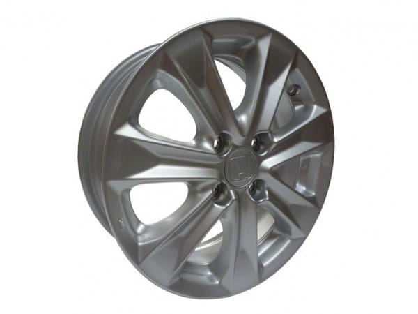 "Genuine Honda Jazz 15"" Alloy Wheel 2009-2014"