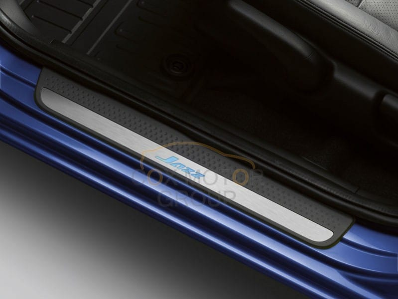 Honda Dealership Az >> GenuineHonda Jazz Illuminated Doorstep Garnish - 08E12TF0600 - Cox Motor Parts