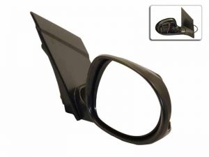 Genuine Honda Civic Drivers Side Mirror Body-Power Folding-2007-2011