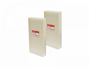 Genuine Honda HR-V Pollen Filter (Pair)