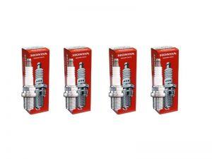 Genuine Honda Civic 1.4 Petrol Spark Plug Set (Iridium)-2012>