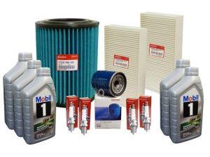 Genuine CR-V Petrol Major Plus Service Kit-2002-2006