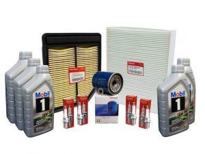 Genuine Honda Civic 1.8 Petrol Platinum Service Kit-2006-2011