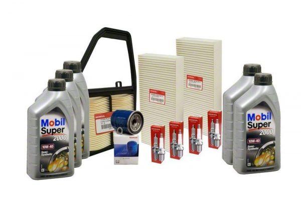 Genuine Honda Civic 5 Door 1.4/1.6 Petrol Major Plus Service Kit-2001-2005
