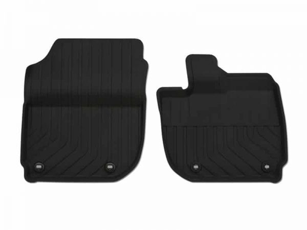 Genuine Honda HR-V Front Lipped Rubber Mats 2015 Onwards – Honda, Left-Hand Drive