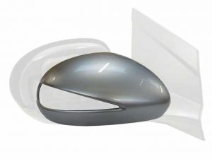 Genuine Honda Civic OS Drivers Mirror Scull Cap-All Colours 2006-2011