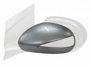 Genuine Honda Civic Left Mirror Scull Cap 2006-2011