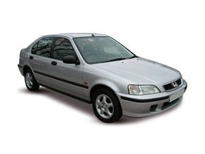1995- 2000 Honda Civic 5Dr