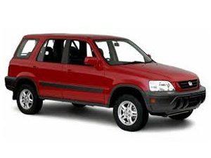 1997 - 2001 Honda CR-V